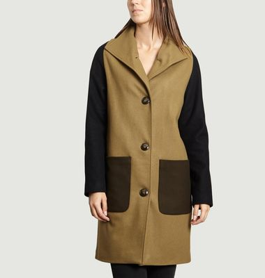 Manteau Laly Exe