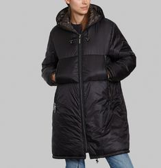 Barbara Padded Coat