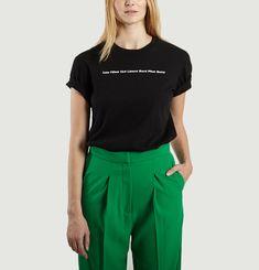 T-Shirt Les Filles Qui Lisent Sont Plus Sexy