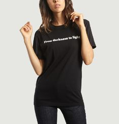 T-Shirt From Darkness to Light