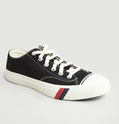 Royal Low Top Trainers