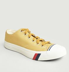 Sneakers Basses Royal Lo Tanker Nylon