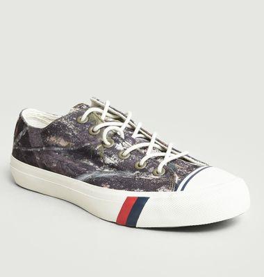 Sneakers Royal Lo True Timber