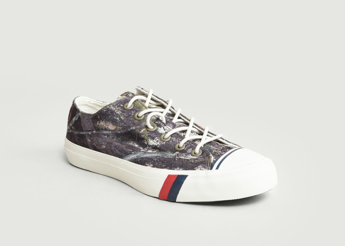 Sneakers Royal Lo True Timber - PRO-Keds