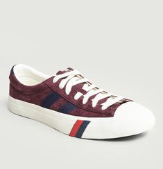 Royal Plus Seasonal Sneakers