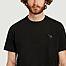 matière T-shirt zèbre en coton biologique  - PS by PAUL SMITH