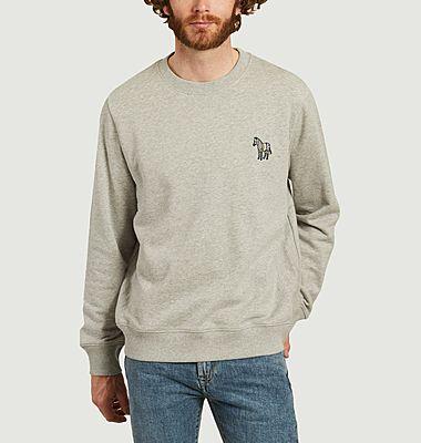 Sweatshirt zèbre