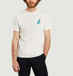 T-shirt Dinosaure PS by PAUL SMITH