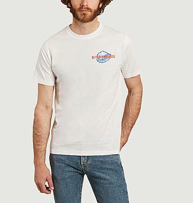 T-shirt Dino Diner