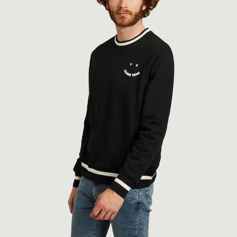 Sweatshirt Happy - PS by PAUL SMITH
