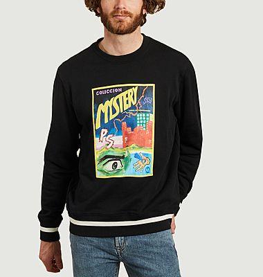 Sweatshirt Mystery