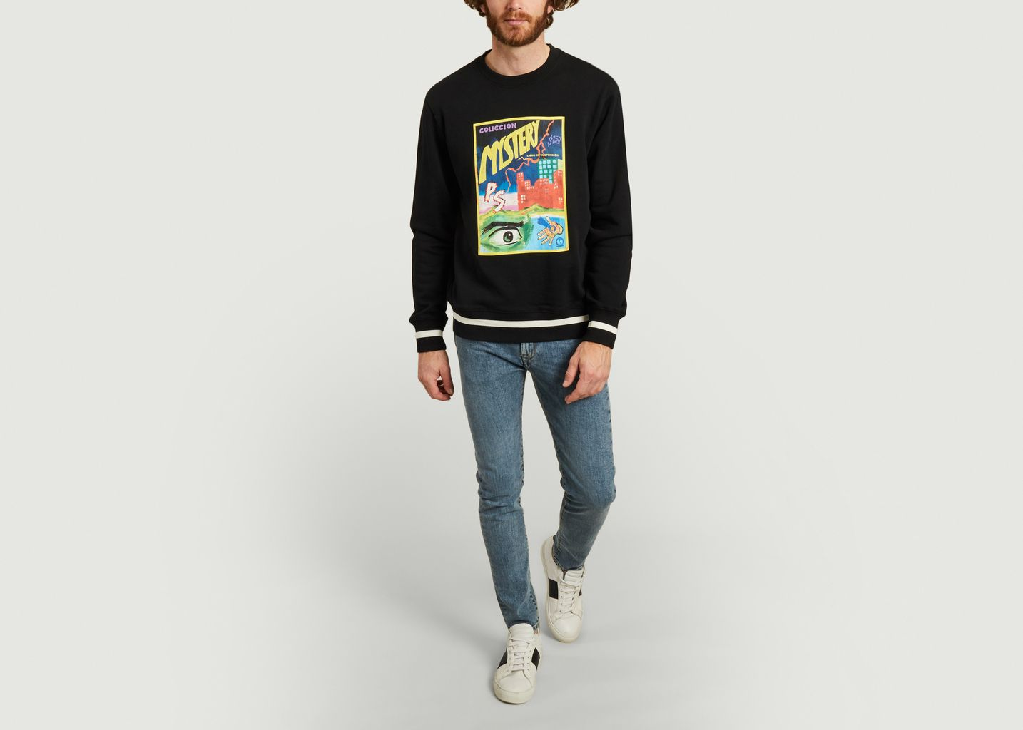 Sweatshirt Mystery - PS by PAUL SMITH