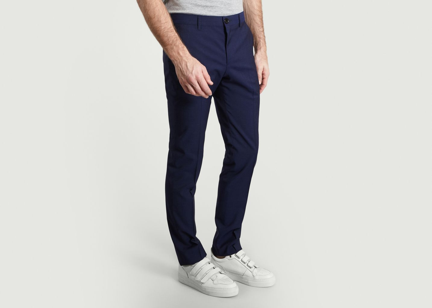 Pantalon de Costume Slim - PS by PAUL SMITH