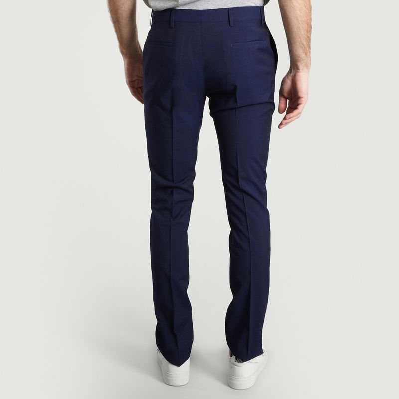 Pantalon de Costume Slim - PS by PAUL SMITH