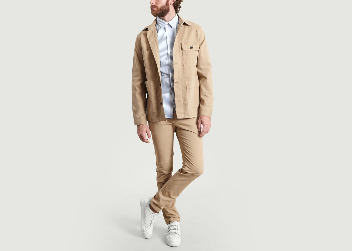 Veste Worker - PS by PAUL SMITH