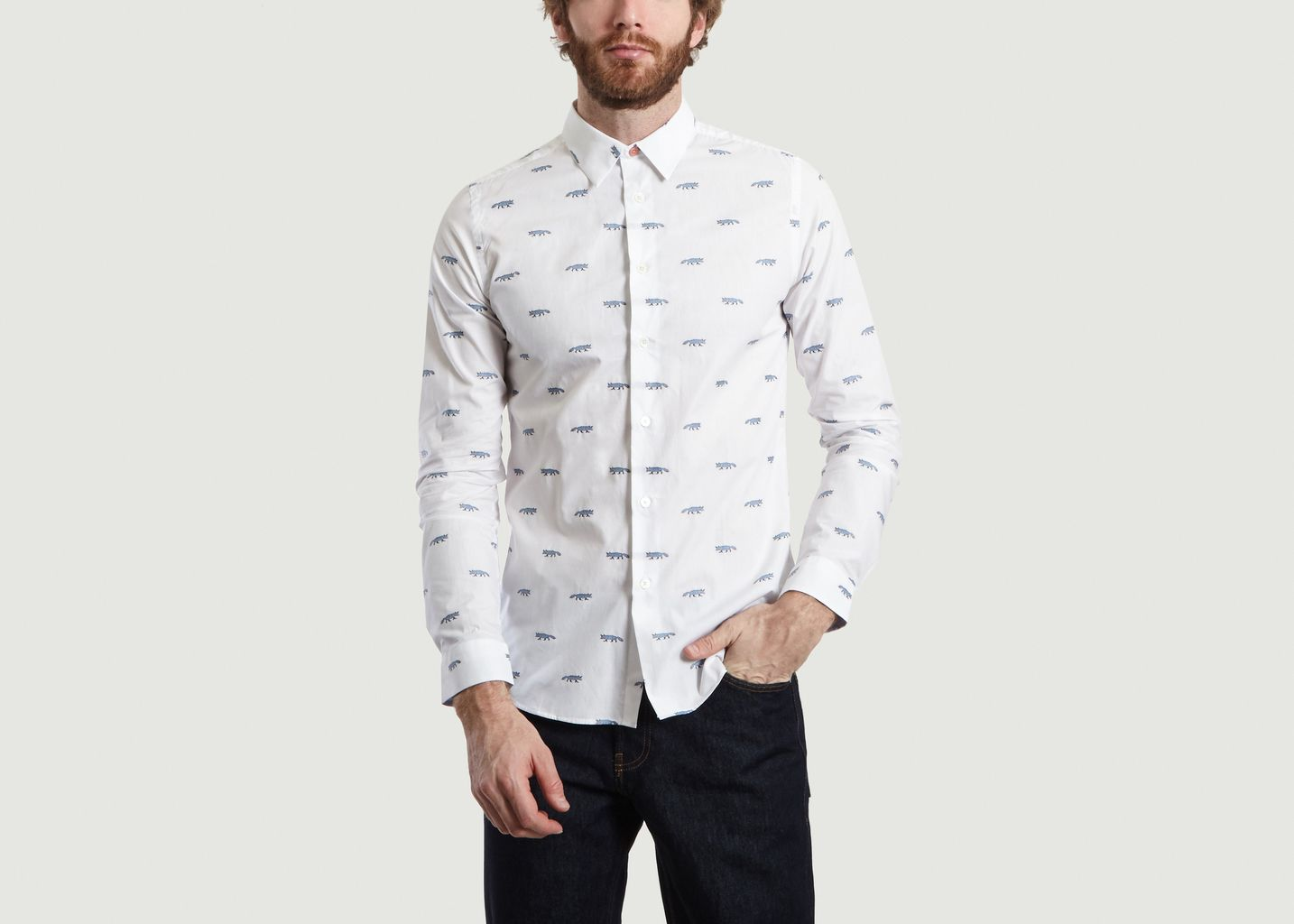 Chemise Renard - PS by PAUL SMITH