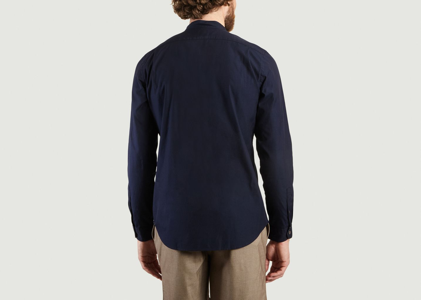 Chemise Col Officier - PS by PAUL SMITH