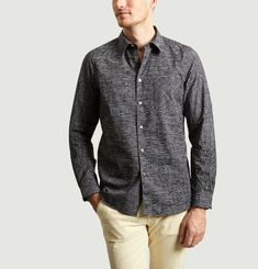 Chemise Tailored Fit