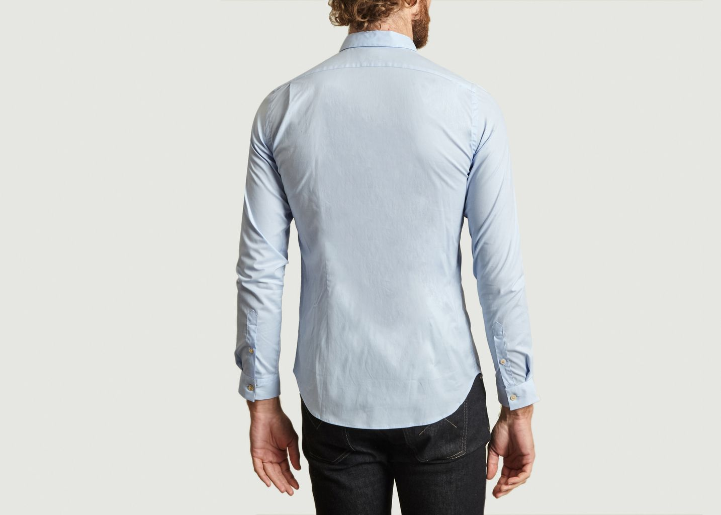 Chemise Poignets Bayadère - PS by PAUL SMITH
