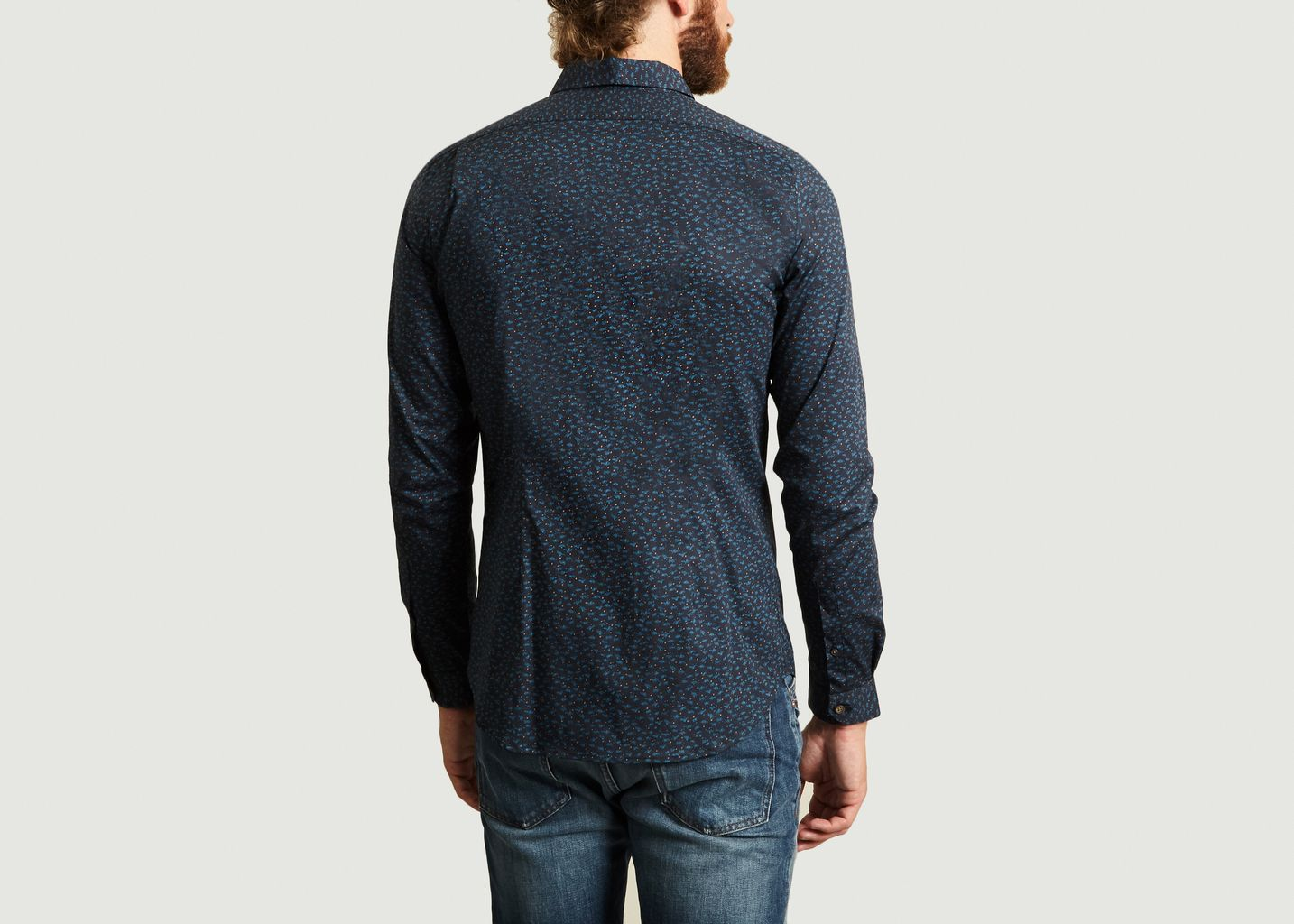 Chemise Nuages - PS by PAUL SMITH