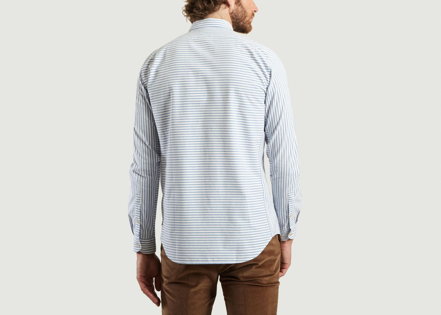 Chemise Rayures - PS by PAUL SMITH