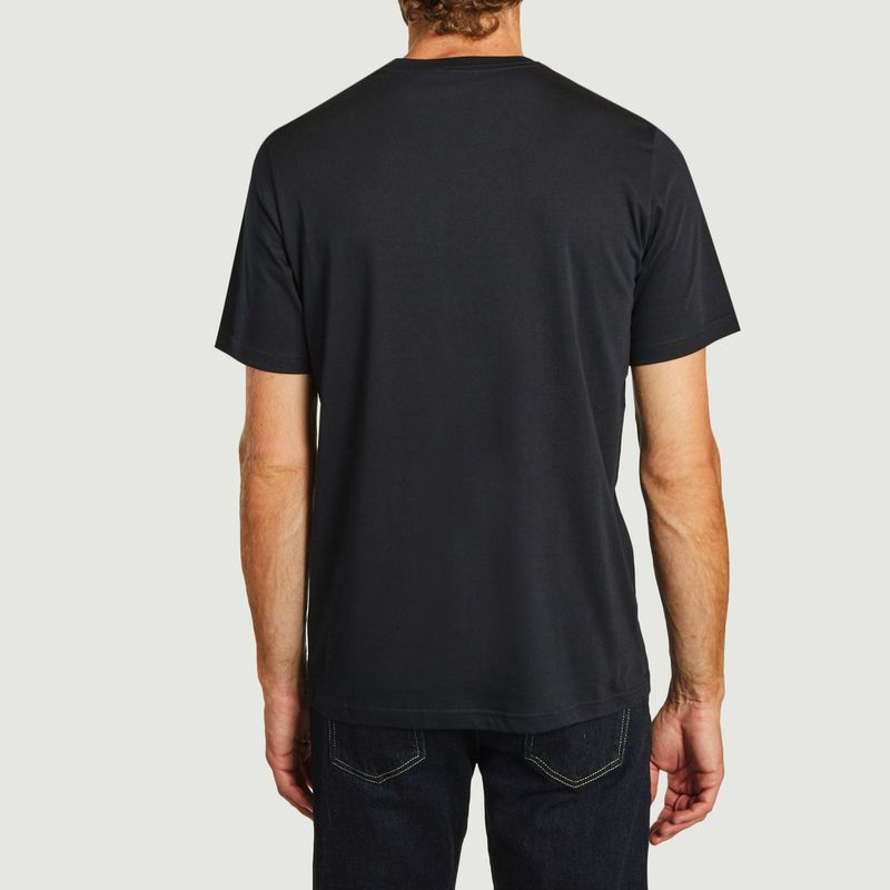 T-shirt Logo Zebra - PS by PAUL SMITH