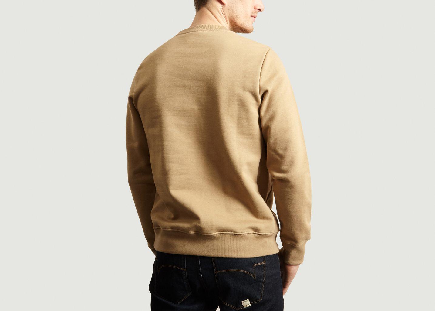 Sweatshirt Logo Zèbre - PS by PAUL SMITH