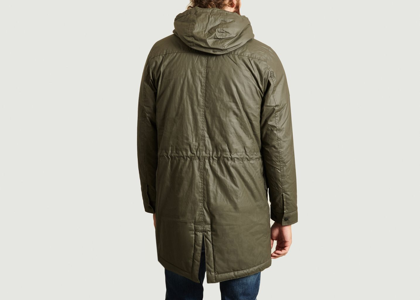 Parka Militaire - PS by PAUL SMITH