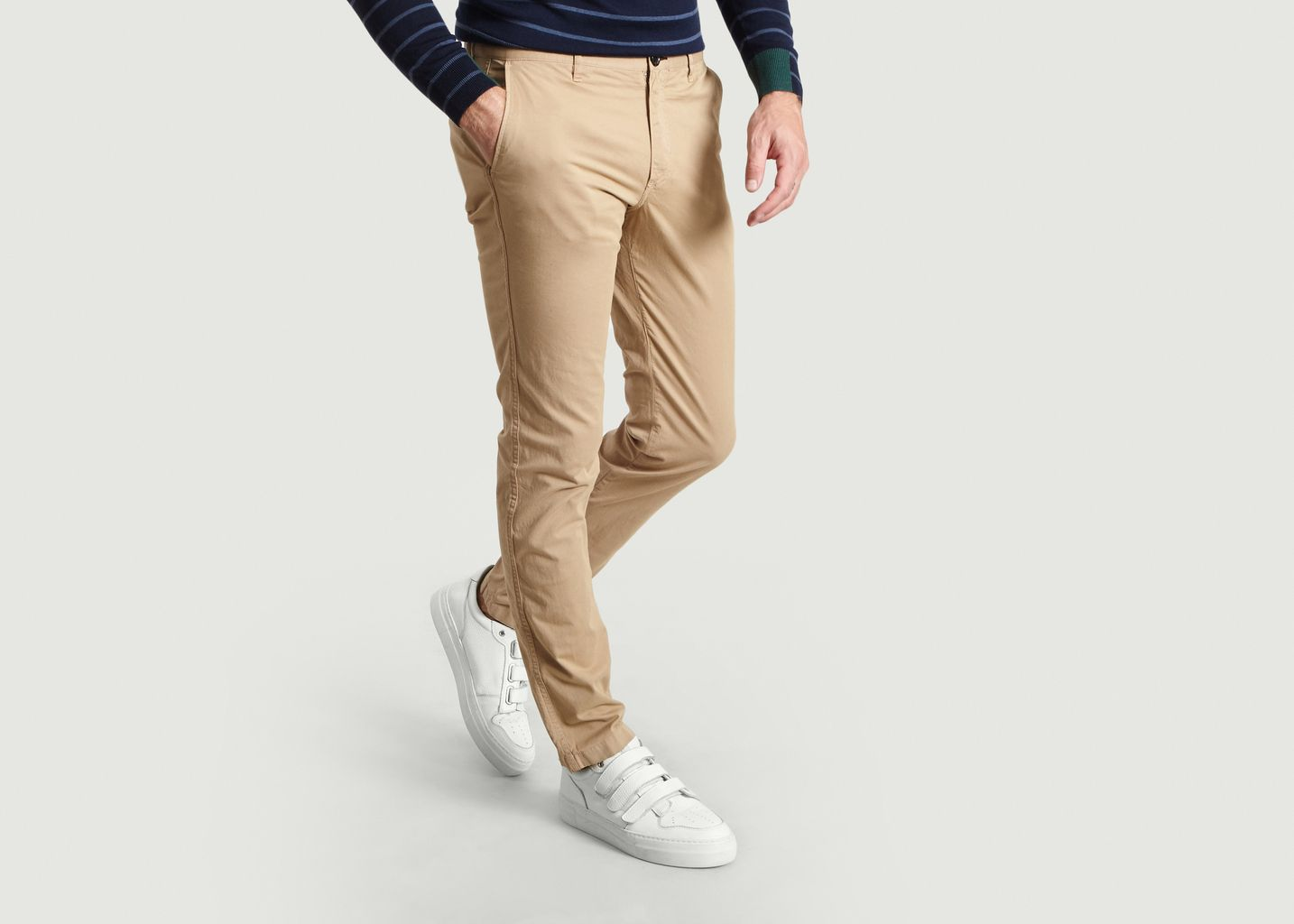 Pantalon Chino Slim - PS by PAUL SMITH