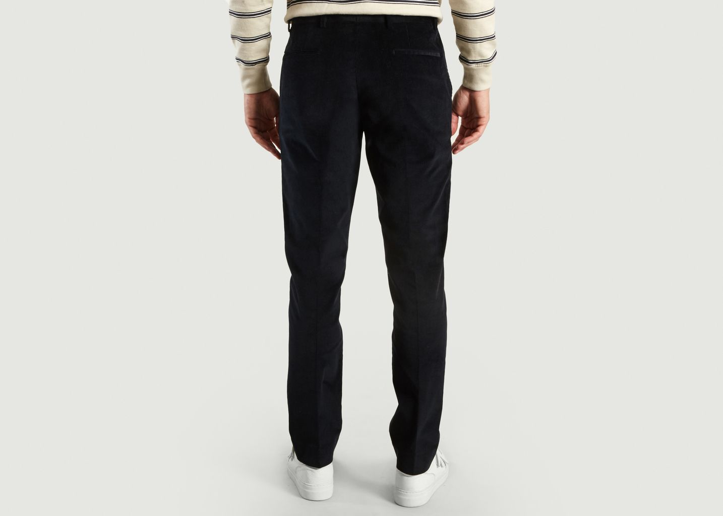 Pantalon en Velours - PS by PAUL SMITH