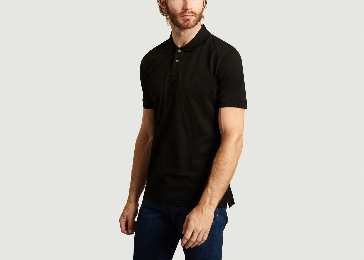 Polo Détail - PS by PAUL SMITH