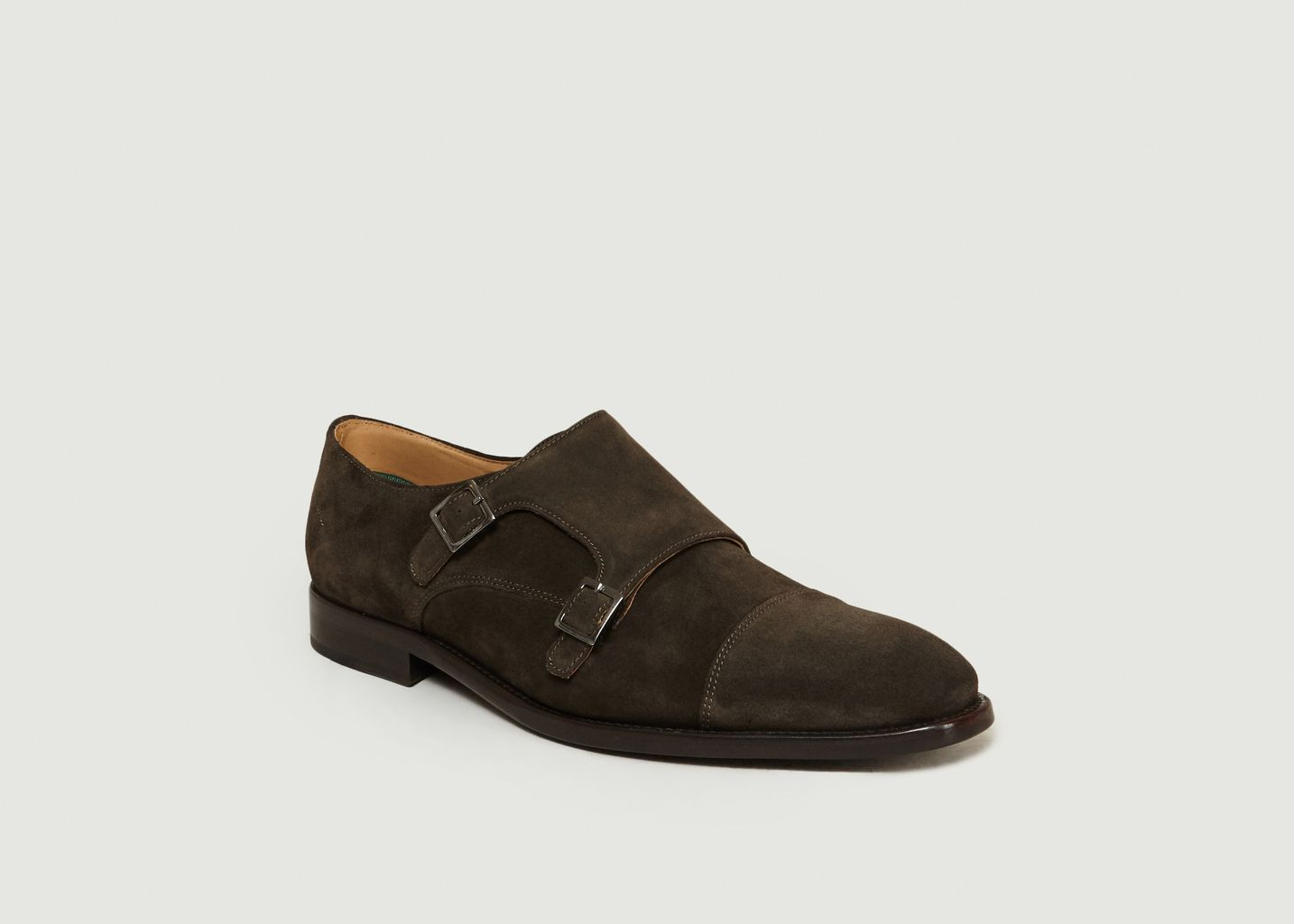 Chaussures Double Boucle Frank - PS by PAUL SMITH