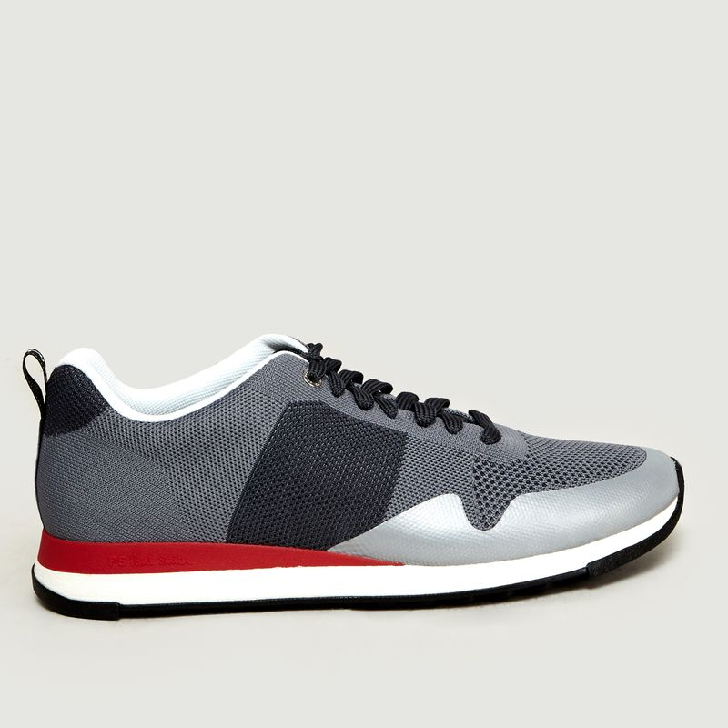 Rappid Trainers Grey PS by PAUL SMITH