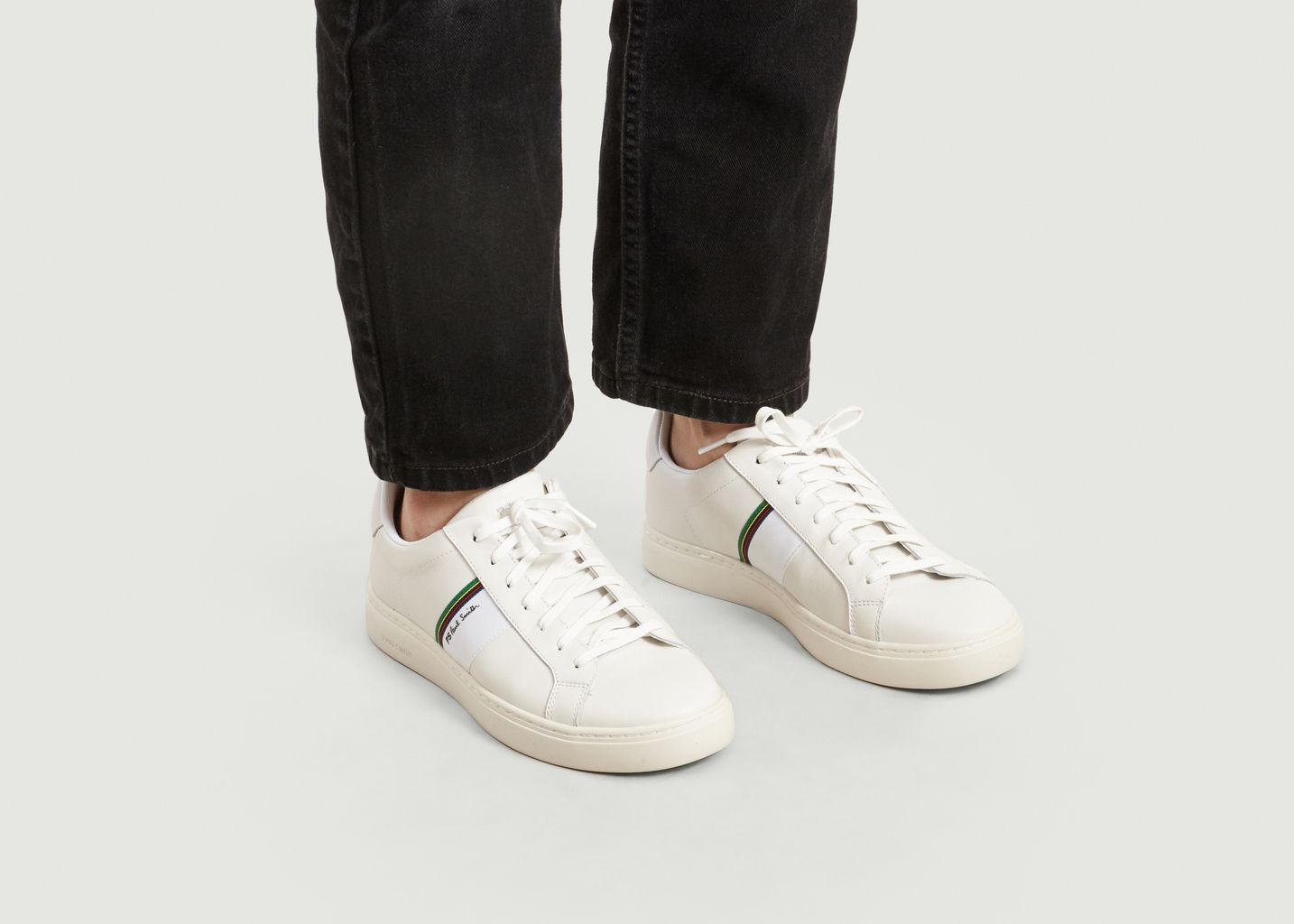 Rex Trainers White PS by PAUL SMITH | L