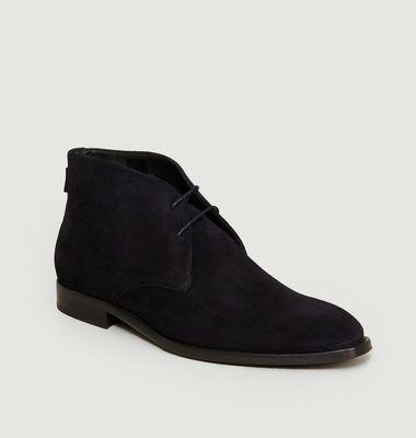 Boots Chukka Arni