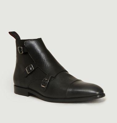 Boots Roddy