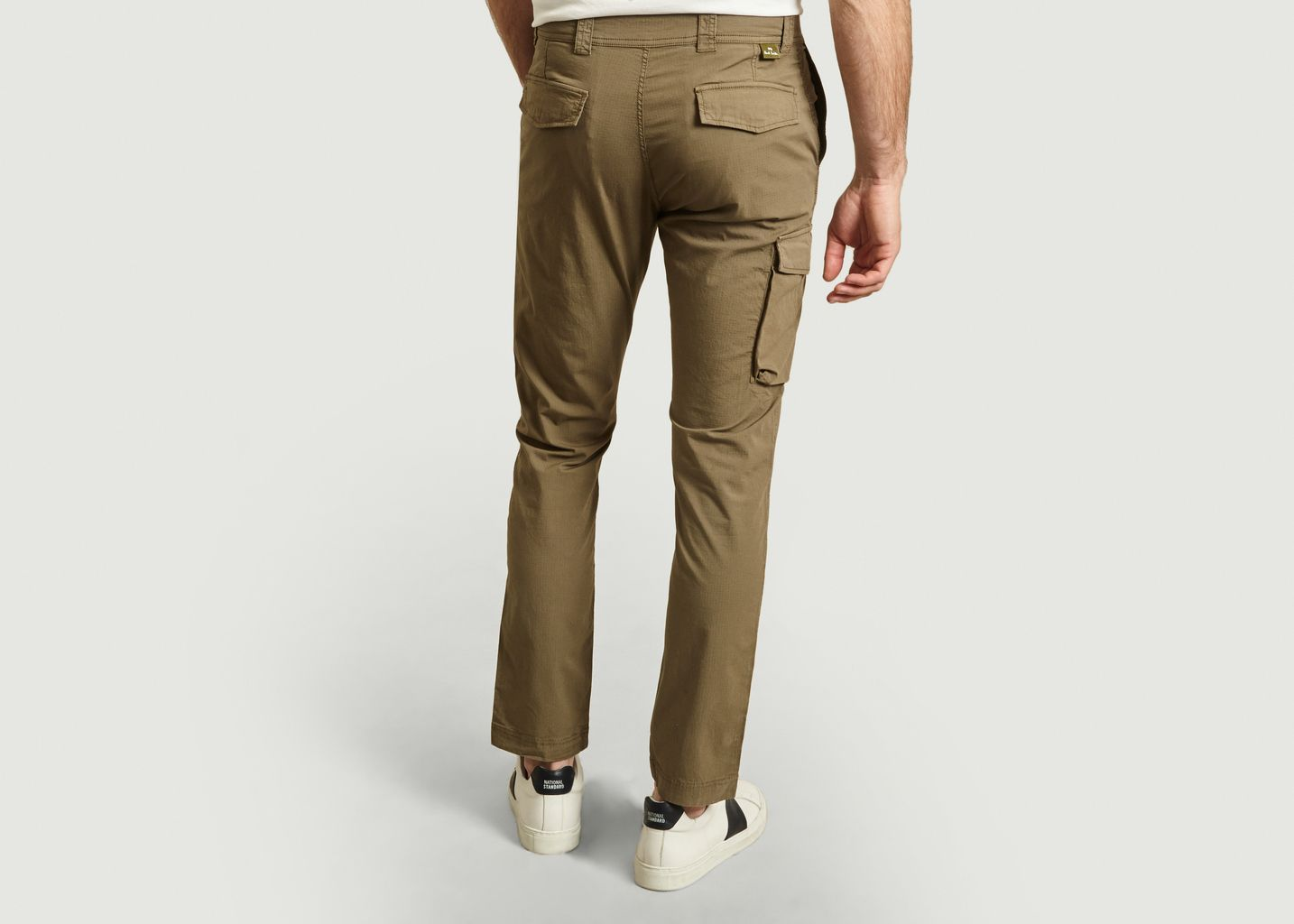Pantalon militaire 7/8e - PS by PAUL SMITH