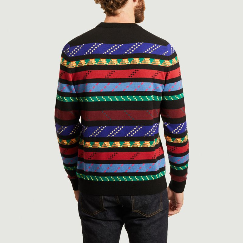 Pull rayé  - PS by PAUL SMITH