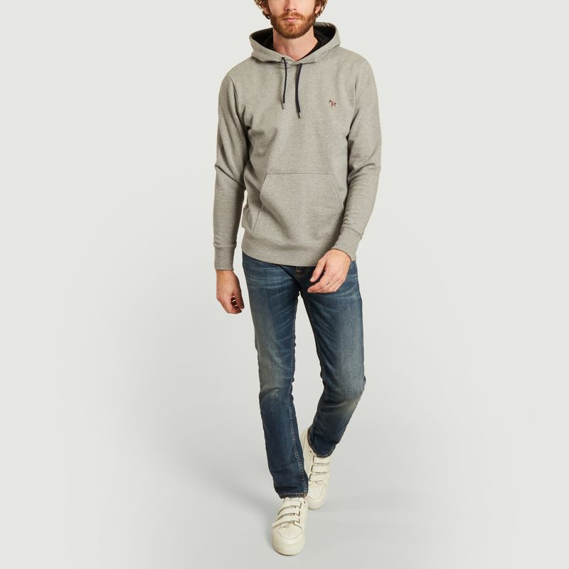 Hoodie - PS by PAUL SMITH