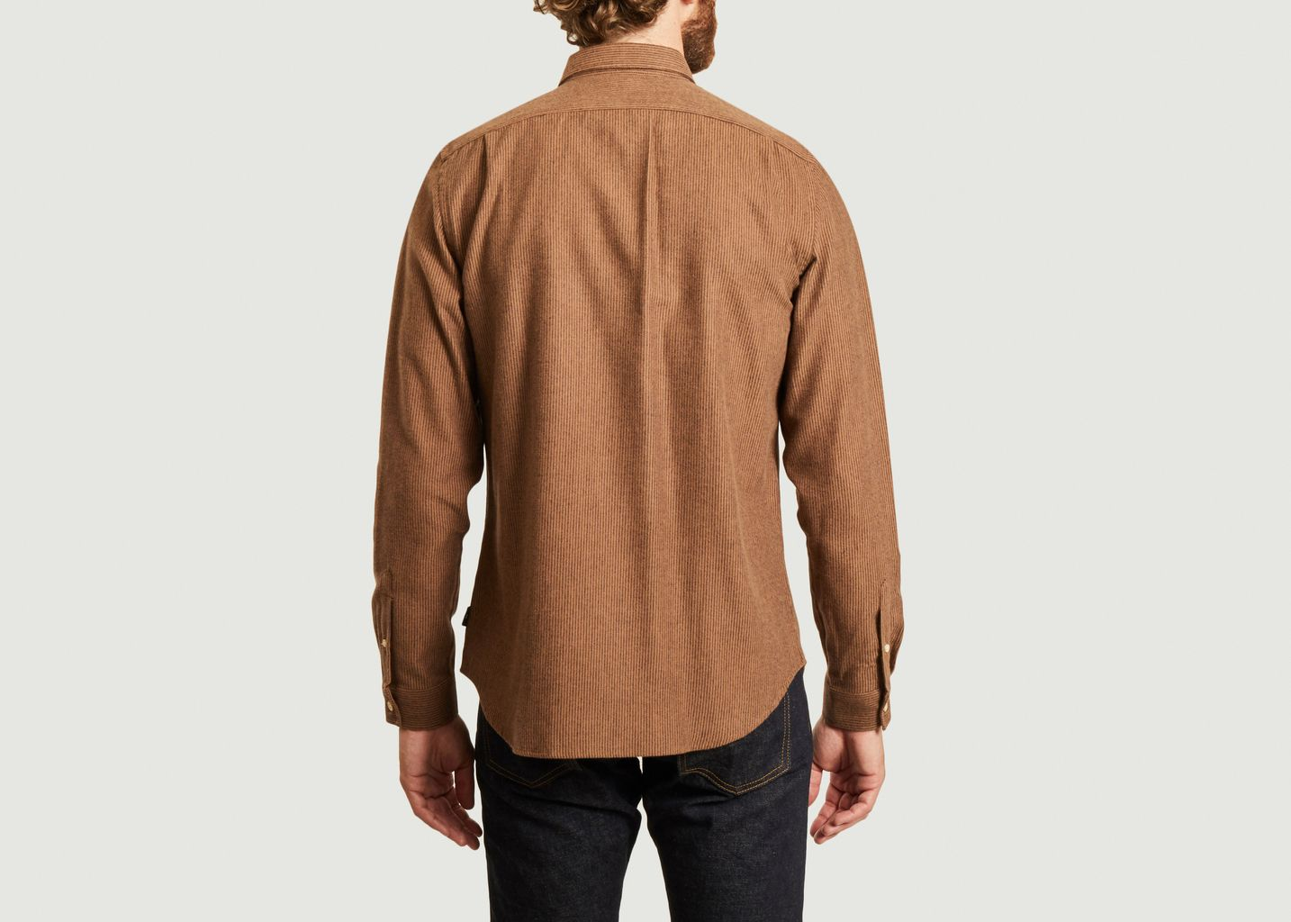 Chemise Unie - PS by PAUL SMITH