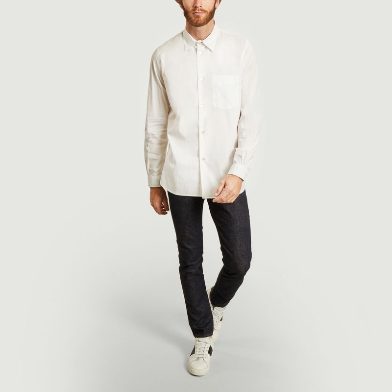 Chemise Coton - PS by PAUL SMITH
