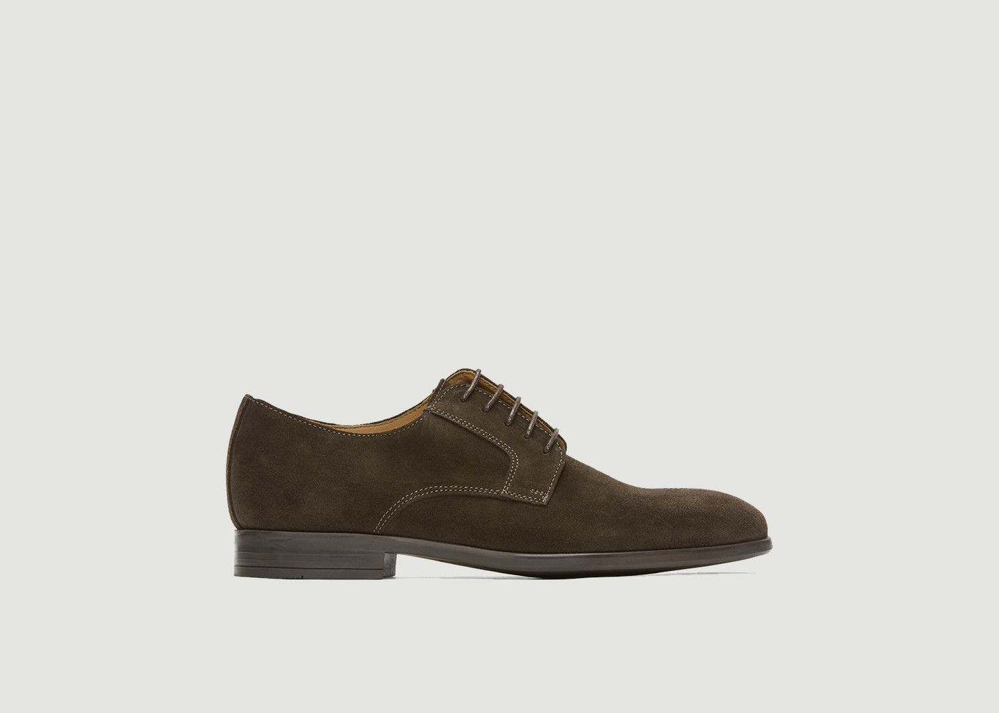 Chaussures derby Daniel - PS by PAUL SMITH