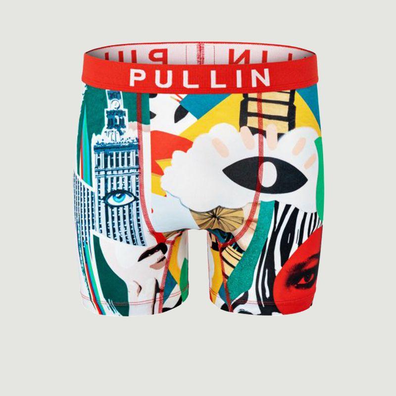 Boxer Fashion 2 vision  - PULLIN
