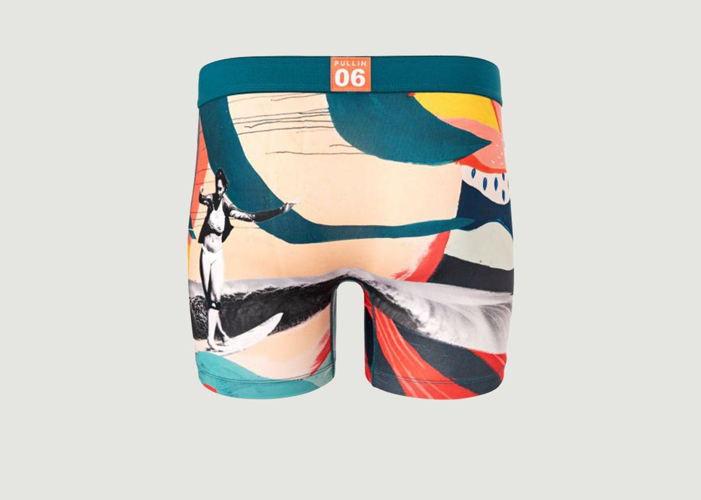 Boxer Fashion Lise - PULLIN