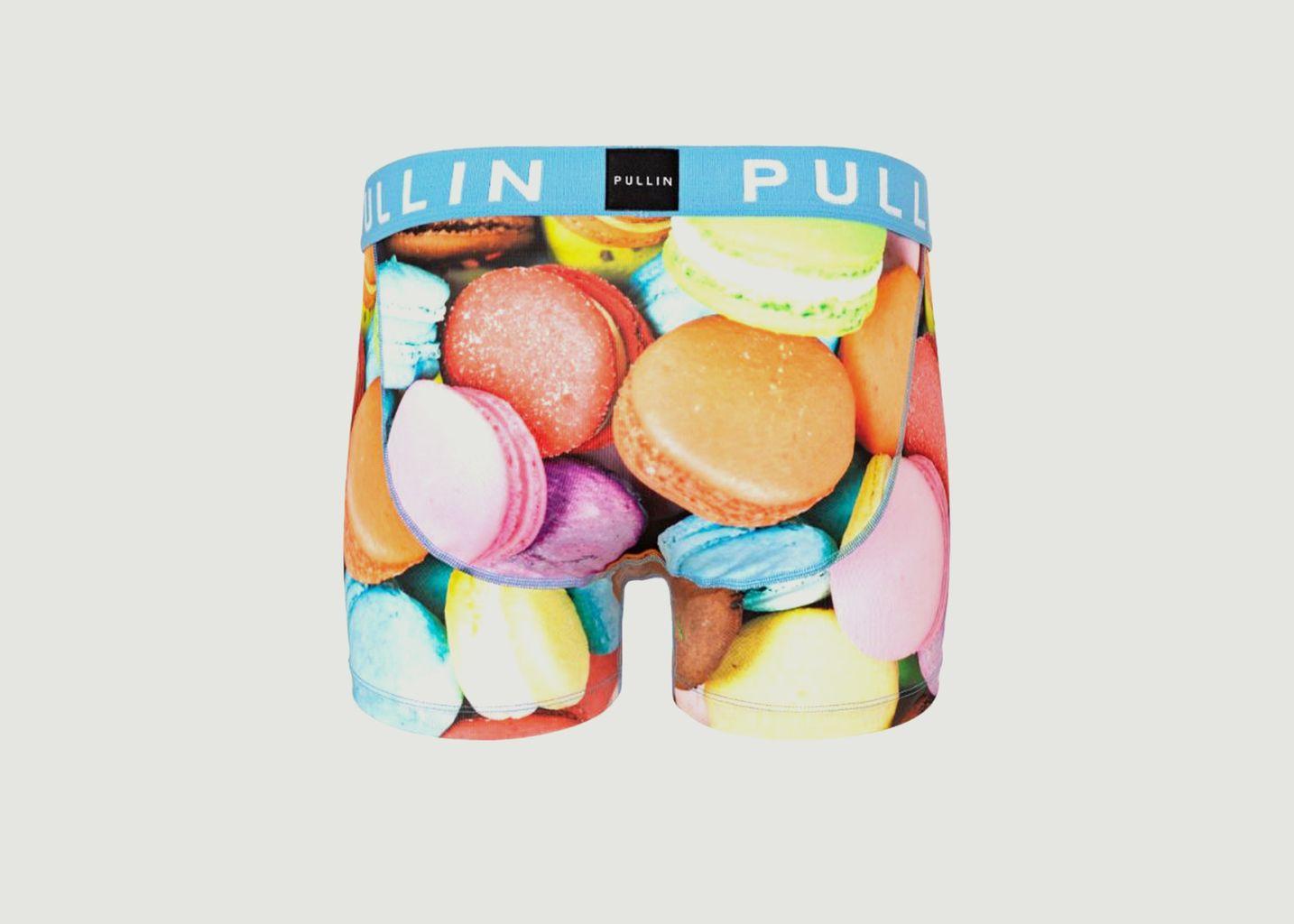 Boxer Master Macarons - PULLIN