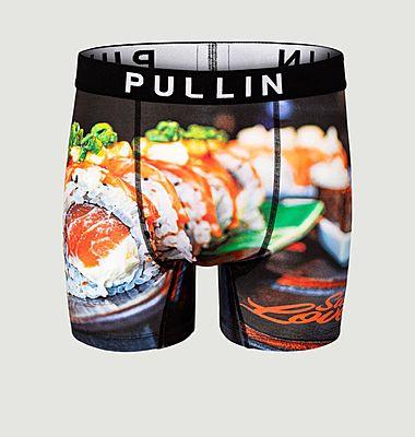 Boxer Fashion Sushi