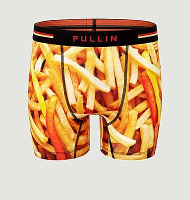 Boxer Fashion Frites