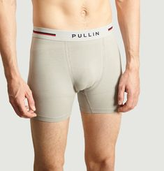 2 Pack of Organic Cotton Boxers