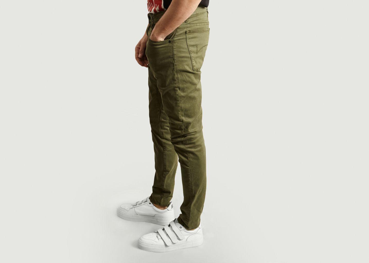 Pantalon Dening Jump - PULLIN