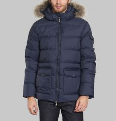 Authentic Puffer Jacket